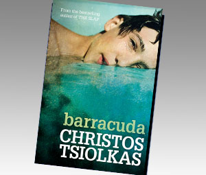 Featured image from Win a copy of Barracuda